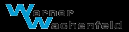 Logo Werner Wachenfeld